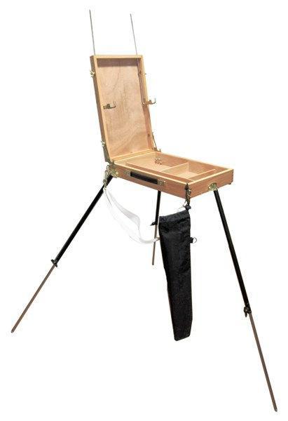 Этюдник D.K. ART - CRAFT 25*40см малый со сменными ножками