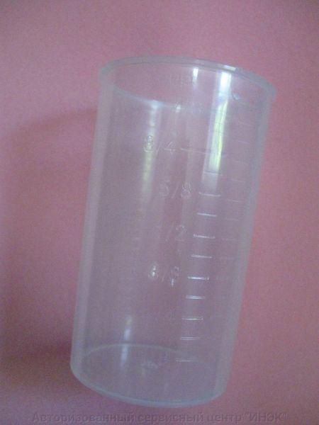 Мерный стакан хлебопечки LG EBZ60822111