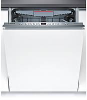 Посудомоечная машина Bosch SMV46MX00E (60 см, 14 комплектов посуды, встраиваемая)