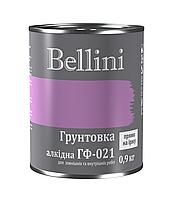 Универсальный грунт по ржавчине Гф-021 Bellini