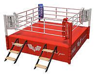 Боксерский ринг V`NOKS Competition (5х5х1м)
