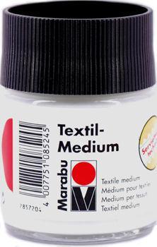 Медиум для декупажа для ткани MARABU 50мл 114005841