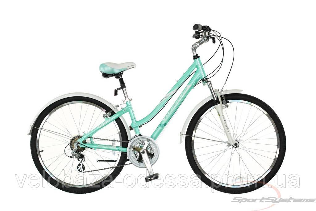 Велосипед COMANCHE HOLIDAY L