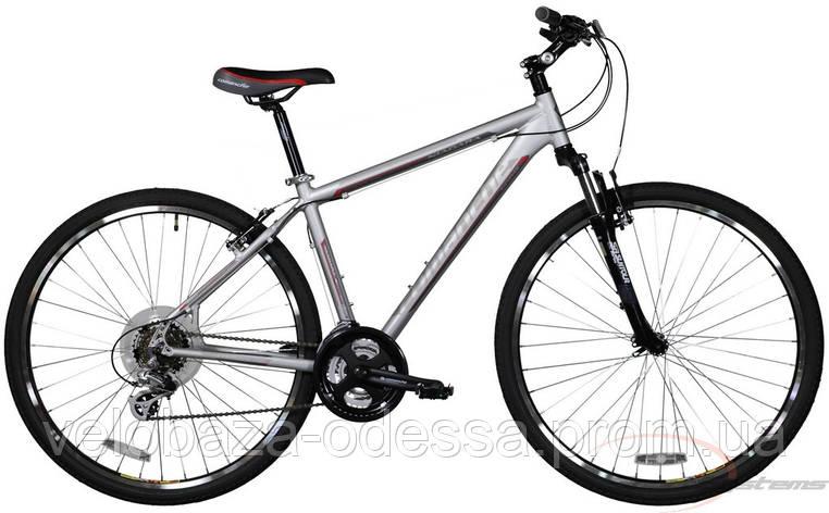 Велосипед COMANCHE NIAGARA CROSS, фото 2