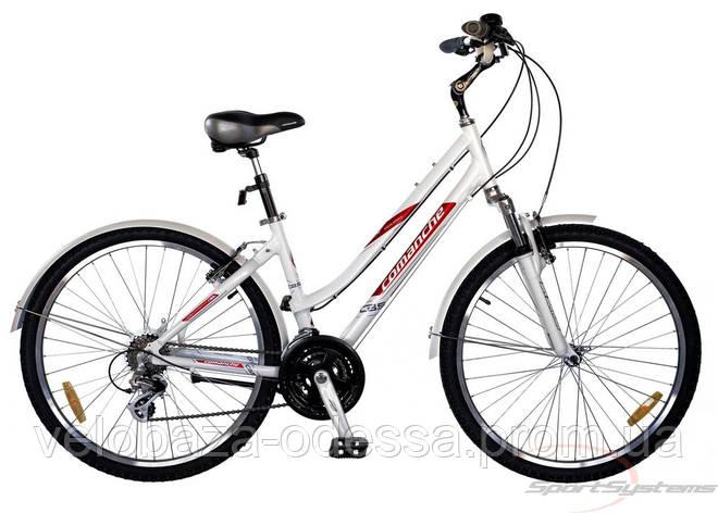Велосипед COMANCHE HOLIDAY L, фото 2