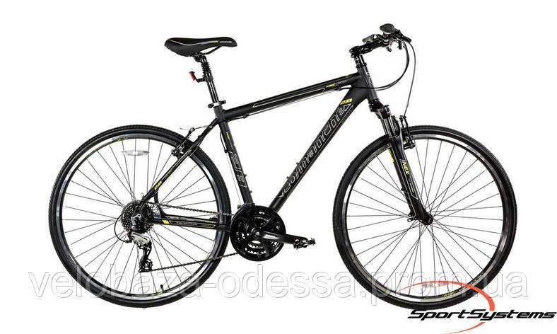 Велосипед COMANCHE TOMAHAWK CROSS, фото 2
