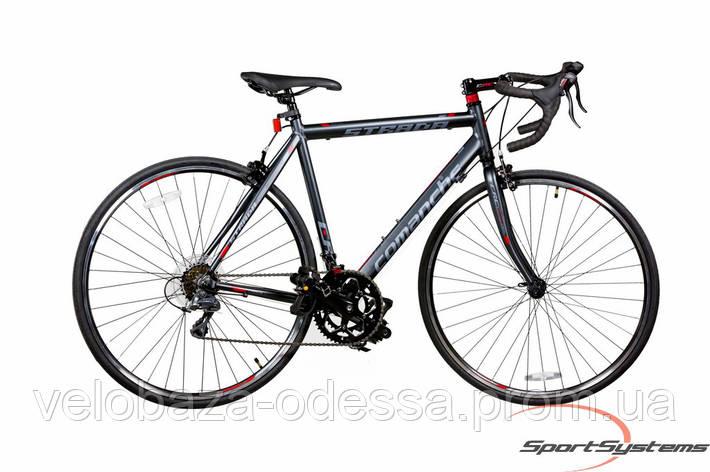 Велосипед COMANCHE STRADA COMP, фото 2