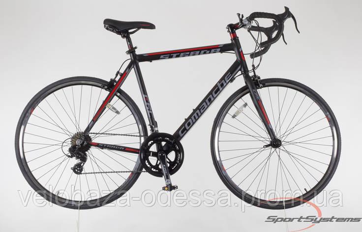 Велосипед COMANCHE STRADA, фото 2