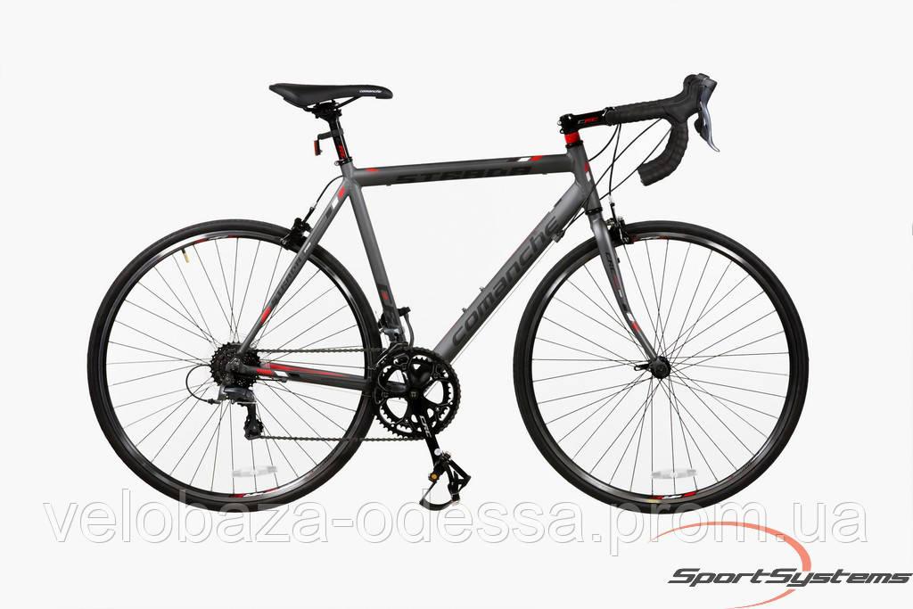 Велосипед COMANCHE STRADA PRO