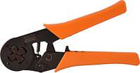 Инструмент для опрессовки наконечников с изоляцией HSC8 16-4 АСКО-УкРЕМ A0170010046