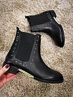 Женские  ботинки Diesel ексклюзивная модель!, фото 1