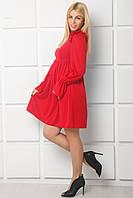 Красивое женское платье Аврора