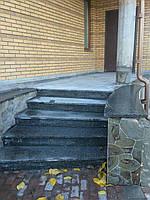 Гранитные ступени Покостовка