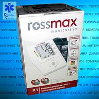 Тонометр автоматический ROSSMAX X1