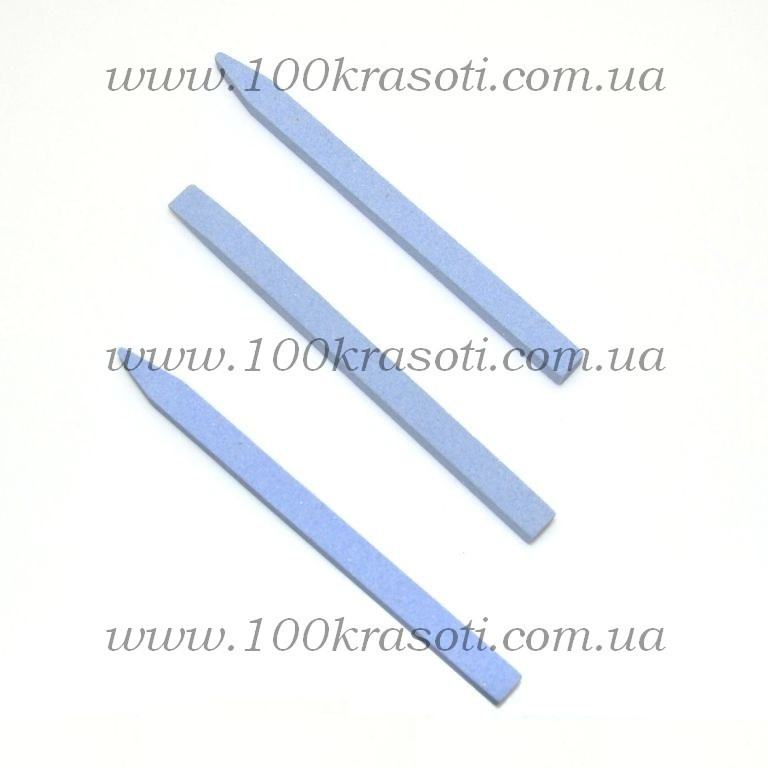 Европемза для удаления кутикулы - керамический брусок