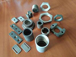 Производство деталей из композитных материалов
