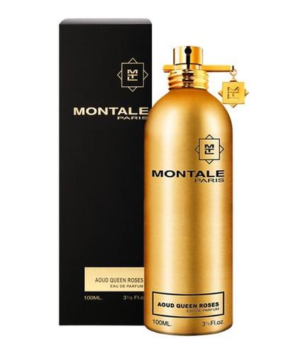 Montale Aoud Queen Roses 100ml  парфюмированная вода (оригинал)