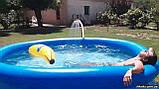 Надувной Бассейн Intex Easy Set 28120 305x76 см, фото 4