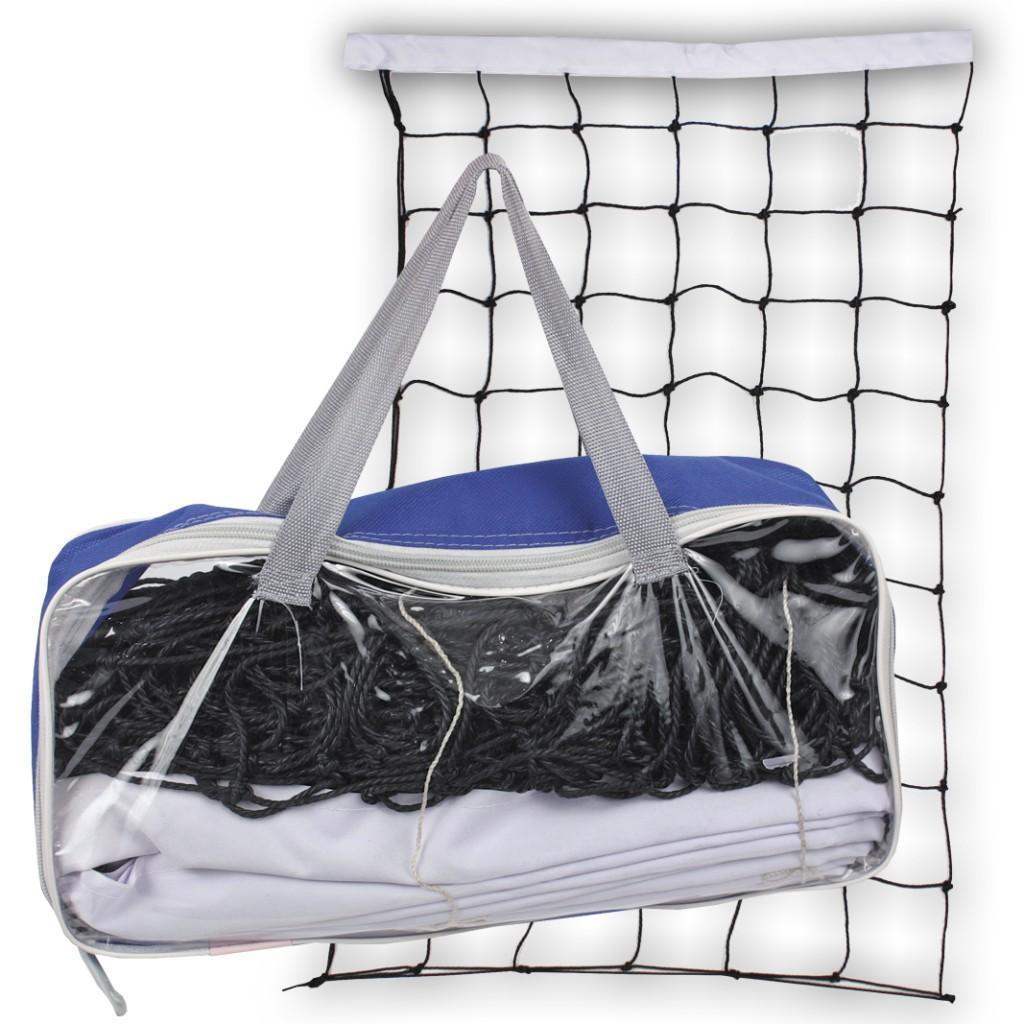 Волейбольная сетка Spokey Volleynet2 (82266), сетка для волейбола