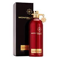 Montale Aoud Red Flowers 100ml  парфюмированная вода (оригинал)