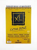 """Скетчбук """"Canson XL Extra BLANC"""" A4"""