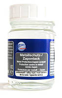 Лак для защиты металлических поверхностей CREARTEC 50мл 7008698