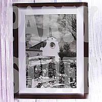 Фотокартина Рынок, 43*33 см
