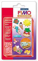 Набор форм для FIMO Каникулы 3*3см 10форм STAEDTLER 8725-03