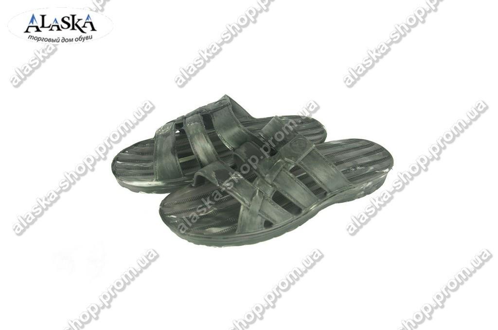 Мужские шлепанцы  (Код: П-20 микс камуфляж)