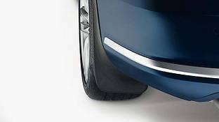 Брызговики Volkswagen  Passat B7 Variant, оригинальные задн 2шт