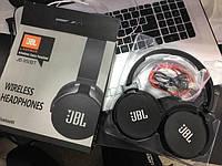 Беспроводные наушники JBL JB-950BT Wireless Bluetooth Black