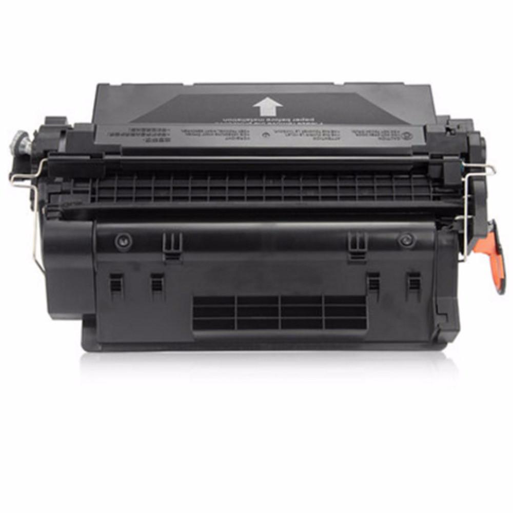 Картридж Asta-Toner HP 55X (CE255X)