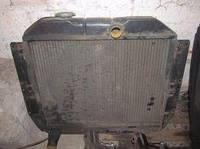 Масляный радиатор Газон