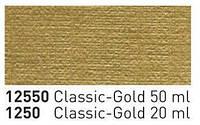 Поталь жидкая KREUL Классическое золото (хромированная) 20мл KR-1250