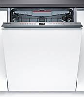 Посудомоечная машина Bosch SMV67MD01E (60 см, 14 комплектов посуды, встраиваемая)