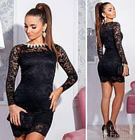Платье №163480