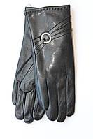 """Женские кожаные перчатки  МАЛЕНЬКИЕ 6.5"""" 7"""", фото 1"""