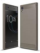 Чехол на Sony XA1 Серый