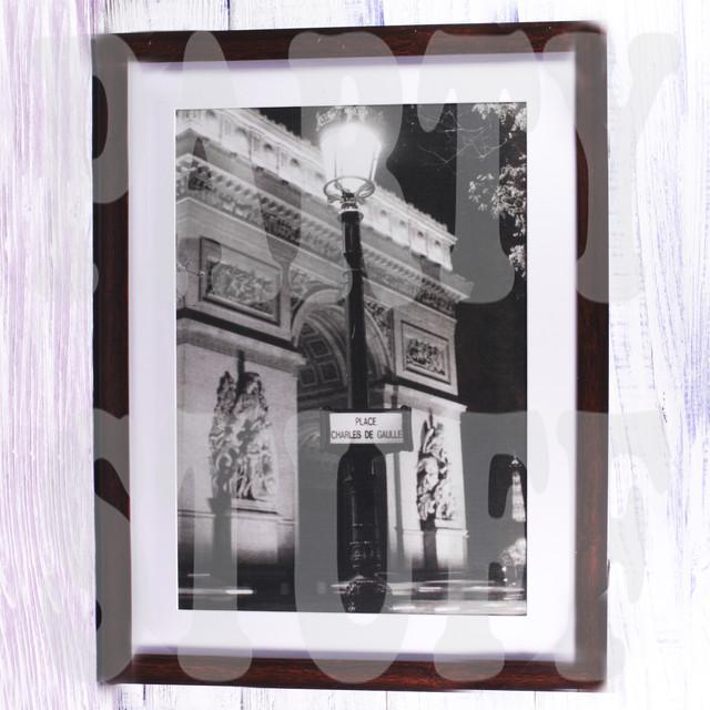 Фоторамка Триумфальная арка