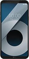 Смартфон LG Q6 Plus 4/64GB Black