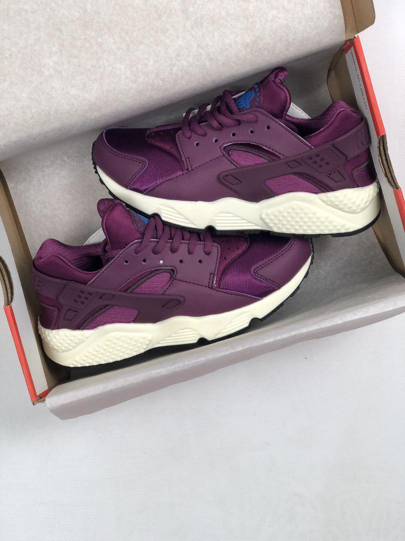 Женские кроссовки в стиле Nike Huarache (36, 38, 39, 40 размеры маломерят)