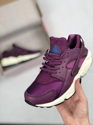 Женские кроссовки в стиле Nike Huarache (36, 38, 39, 40 размеры маломерят), фото 2