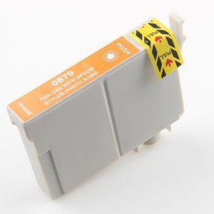 Картридж Orange EPSON T0879  C13T08794010