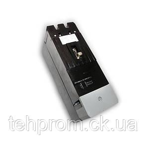 Автоматический выключатель А 3716 25А, фото 2