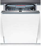 Посудомоечная машина Bosch SMV68MX04E (60 см, 14 комплектов посуды, встраиваемая)
