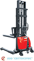 Skiper SKD 1525 GmbH, ручной штабелер с электрическим подъёмом