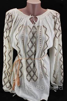 Дизайнерська вишита жіноча сорочка ручної роботи   продажа 7ca85e100d71e