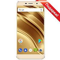 """✓Смартфон 5.3"""" Ulefone S8 Pro, 2/16GB Golden камера двойная 8 Мп 3000 mAh Android 7.0 сканер пальца"""