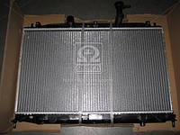 Радиатор охлаждения Hyundai Accent III 1.4 мех. кпп 2005-->2010 Tempest (Тайвань) TP.1567509MT