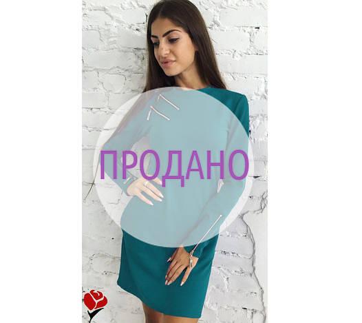 """Платье трикотажное """"Flirt"""""""